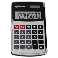 Innovera® Handheld Calculator Thumbnail