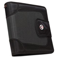 Case it™ Premium Velcro® Closure Binder