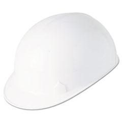 Jackson* Safety Brand BC 100 Bump-Cap Hard Hat, White JAK14811