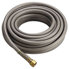 Jackson® Pro-Flow Commercial Duty Hose, 5/8in x 50ft, Gray