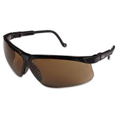 Honeywell Uvex™ Genesis Eyewear, Black Frame