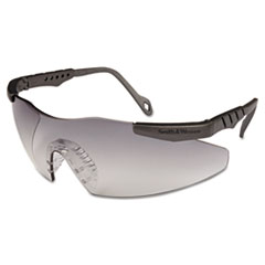 Smith & Wesson® Magnum 3G Safety Glasses, Metallic Gray, Indoor/Outdoor