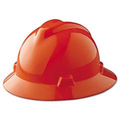MSA V-Gard Protective Hat