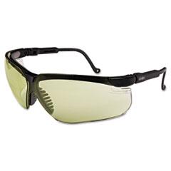 Honeywell Uvex™ S3209 Genesis Eyewear, Black Frame