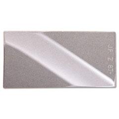 Jackson Safety* NEXGEN Inner Safety Plate, Polycarbonate, Clear