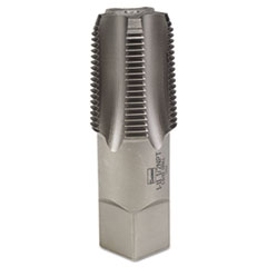 IRWIN® High Carbon Steel Taper Pipe Tap, NPT, Threads Per Inch: 11 1/2, 2in