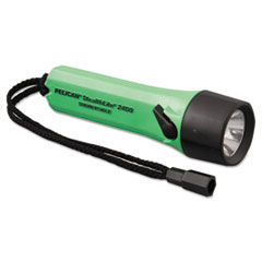 Pelican® StealthLite Flashlight, 4AA, Lime Green