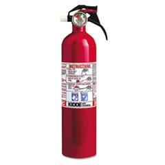 Kidde Kitchen/Garage Fire Extinguisher, 3lb, 10-B:C