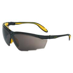 Honeywell Uvex™ Genesis X2 Eyewear, Dark Gray
