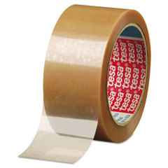 "Carton Sealing Tape, 2"" x 110 yds, Clear"