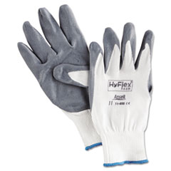 AnsellPro HyFlex Foam Gloves, Size 11