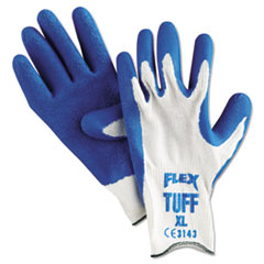 MCR™ Safety Premium Latex Coated String Gloves 9680XL Thumbnail