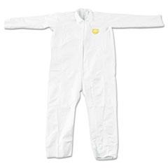 DuPont® ProShield NexGen Coveralls, White, 3X-Large, 25/Carton