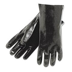 MCR™ Safety Single Dipped PVC Gloves Thumbnail
