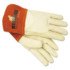 MCR™ Safety Mustang Mig/Tig Welder Gloves Thumbnail