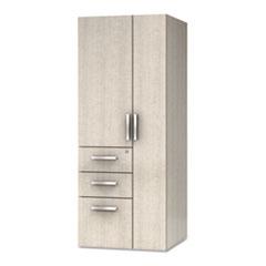 Safco® e5 Series Wardrobe Tower