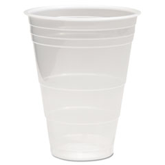 Boardwalk® Translucent Plastic Cold Cups Thumbnail