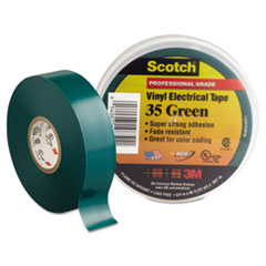3M(TM) Scotch® 35 Vinyl Electrical Color Coding Tape