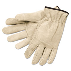 MCR™ Safety Driver's Gloves, X-Large, Dozen