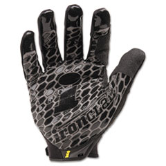 Ironclad Box Handler Gloves, Black, X-Large, Pair