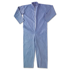 KleenGuard™ A65 Zipper Front Flame Resistant Coveralls