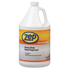 Zep Professional® Heavy-Duty Butyl Degreaser, 1gal Bottle