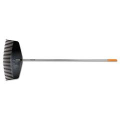 Fiskars® Leaf Rake, Cushioned Grip