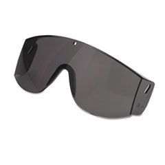 Honeywell Uvex™ Astrospec 3000 Replacement Lens, Gray