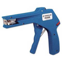 Greenlee® Kwik Cycle Standard Cable Tie Gun