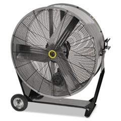 "Airmaster® Fan Portable Belt Drive Mancooler, 36"", 660 rpm"