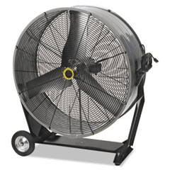 "Airmaster® Fan Portable Direct Drive Mancooler, 36"", 830 rpm"