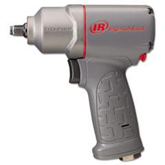 "Ingersoll Rand Air Impactool Wrench, 3/8"" Drive, Titanium, 300lb Max Torque"