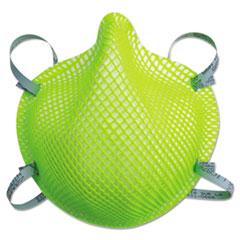 Moldex® Hi-Vis 2200 Series N95 Particulate Respirator