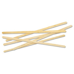 Eco-Products® Wooden Stir Sticks