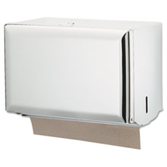 San Jamar Singlefold Towel Dispenser