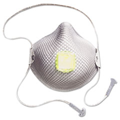 Moldex® 2840 Series HandyStrap R95 Particulate Respirator, Medium/Large
