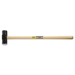 Stanley Tools® Hickory Handle Sledge Hammer, 10lb
