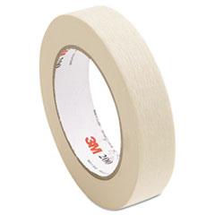 3M™ 200 Masking Tape, 24mm, x 55m
