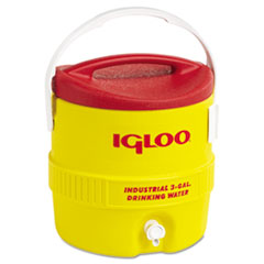 Igloo® Industrial Water Cooler, 3gal