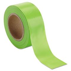 IRWIN® 150-GL Flagging Tape, Glo-Lime