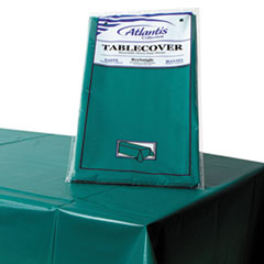 Atlantis Plastics Plastic Table Cover