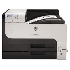 LaserJet Enterprise 700 M712dn Laser Printer
