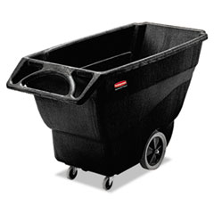 Rubbermaid® Commercial Structural Foam Tilt Truck