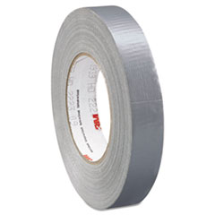 3M™ 3939 Silver Duct Tape, 24mm x 54.8m