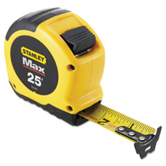 Stanley Tools® Max(TM) Tape Rule 33-279