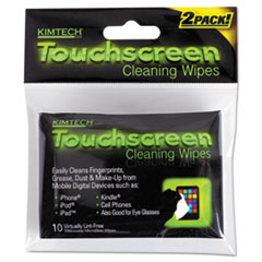Kimtech* Disposable Wipes Thumbnail