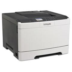 Lexmark™ CS410n Color Laser Printer