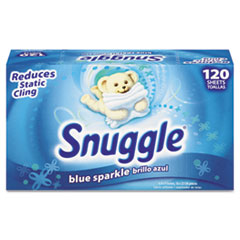 Snuggle® Fabric Softener Sheets Thumbnail