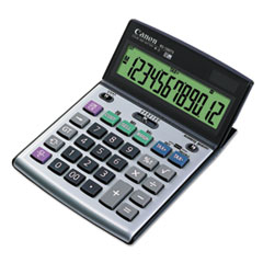 Canon® BS-1200TS Desktop Calculator