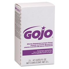 GOJO® Premium Lotion Soap Thumbnail